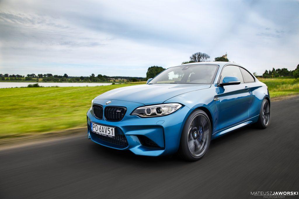 MJ 0810 3 1024x683 - BMW M2 - Dzikus na sterydach
