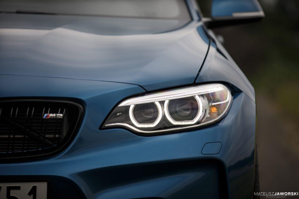 MJ 1259 1 1024x683 - BMW M2 - Dzikus na sterydach