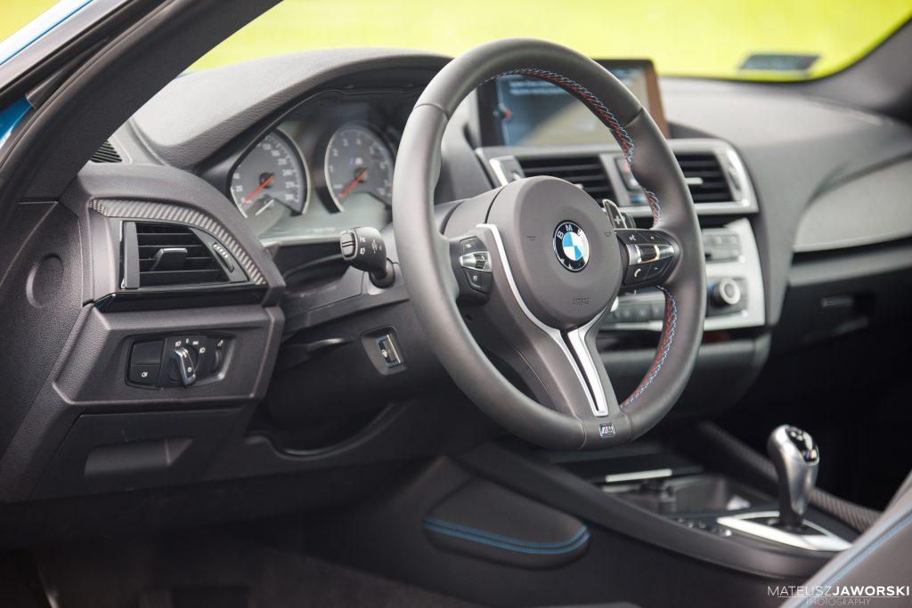 MJ 1293 1 1 1024x683 - BMW M2 - Dzikus na sterydach
