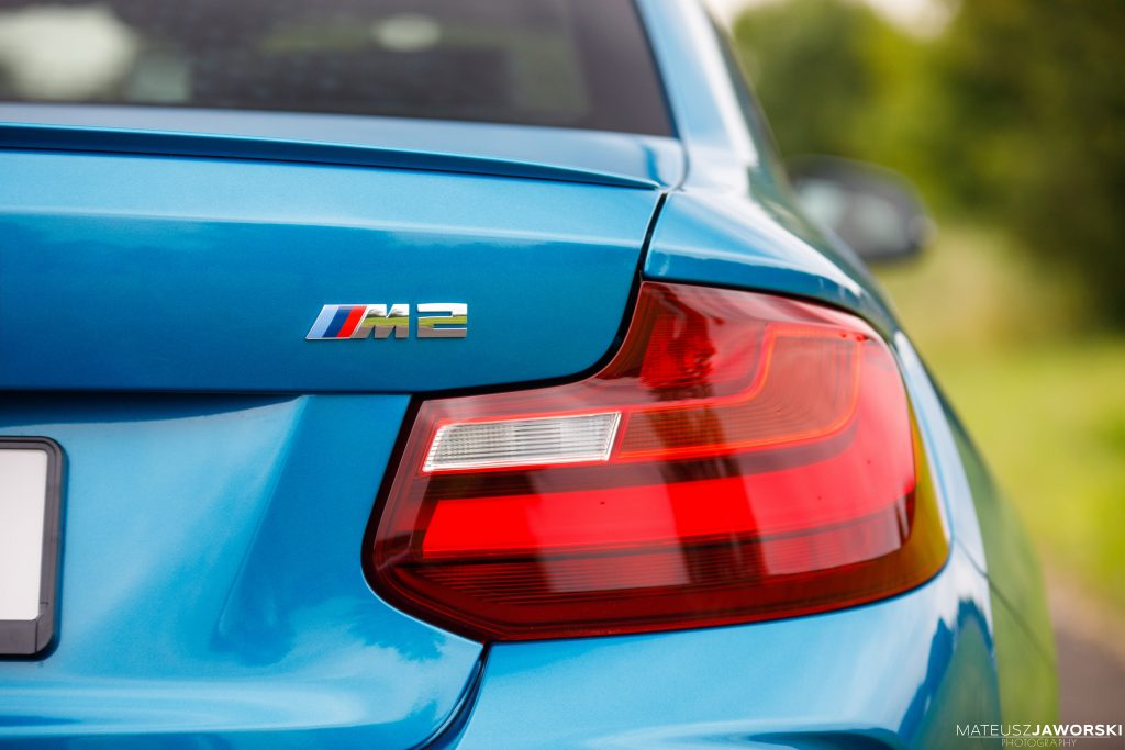 MJ 1332 1 1024x683 - BMW M2 - Dzikus na sterydach