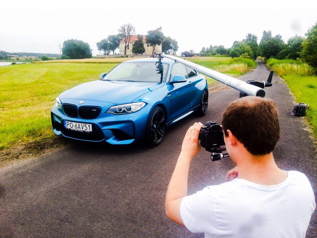 PSX 20170707 104609 1024x768 - BMW M2 - Dzikus na sterydach